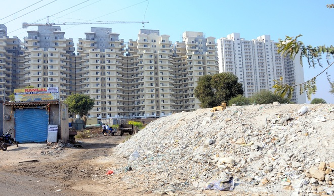 Gurugram realty firm fined Rs 7.07 crore for causing damage to environment