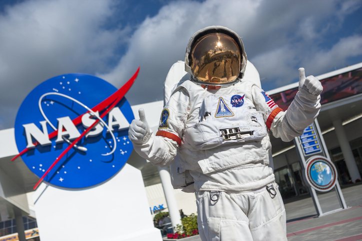 NASA seeks public's help to envision future of aviation