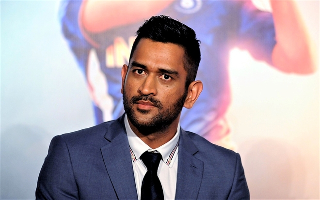 MS Dhoni announces an animated spy series under his banner