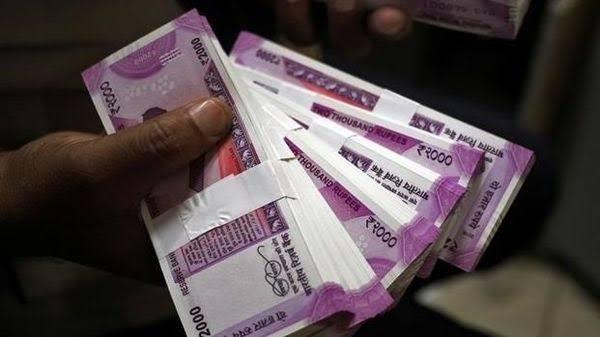 Indirect tax revenue up 12.3% at Rs10.71 lakh cr