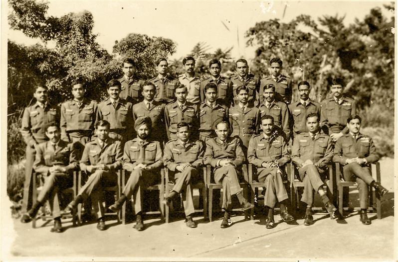 Wing Commander Swaroop Krishna 'Suppi' Kaul, MVC: Leading Black Panthers into battle
