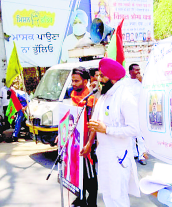 Families of those killed, injured in road accident stage protest