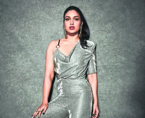 Bhumi Pednekar joins hands with climate warrior Aman Sharma