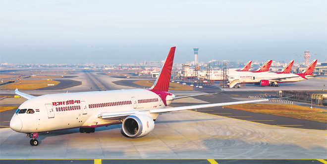 Domestic airport to come up on defence land in Ambala Cantt