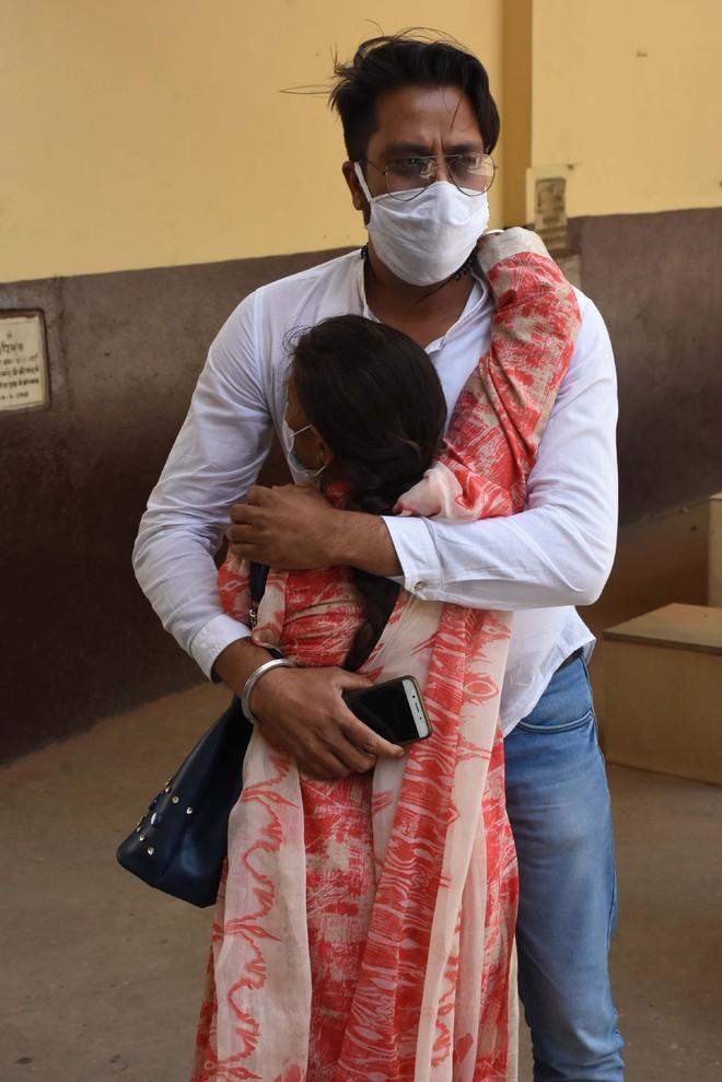 Punjabi actor Satish Kaul cremated in Ludhiana