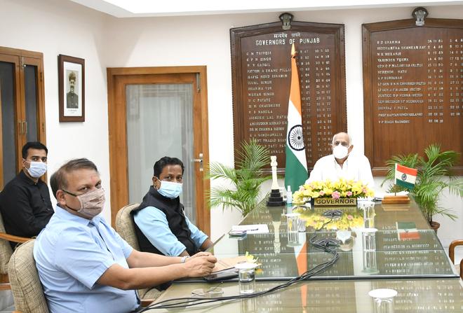 Chandigarh set to get 3 oxygen plants