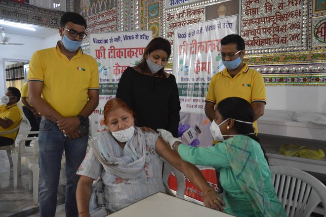 Covid-19: 685 fresh cases, 5 deaths in Ludhiana district