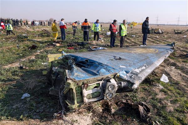 10 indicted for Ukraine plane shootdown