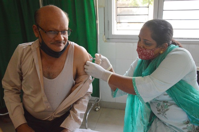 3 dead, 480 positive in Ludhiana
