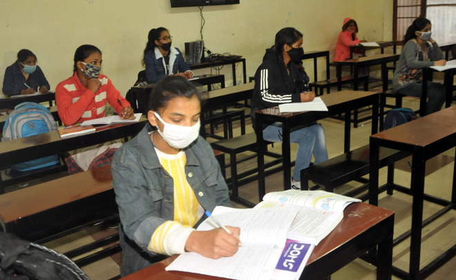 Cancellation of Class X exams a 'sensible' move by CBSE