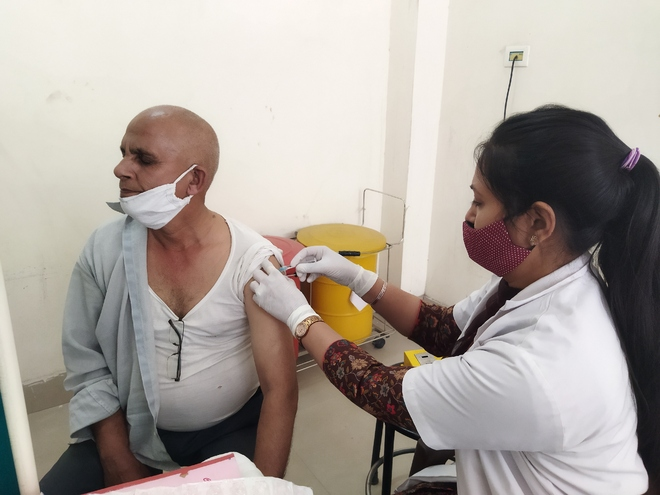 Six deaths, 357 new cases in Amritsar