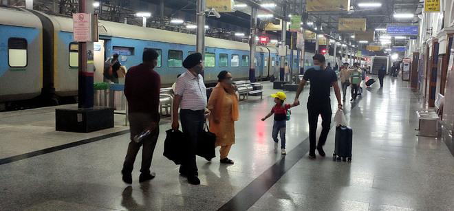 After a year-long hiatus, Amritsar-Delhi Shatabdi back on track