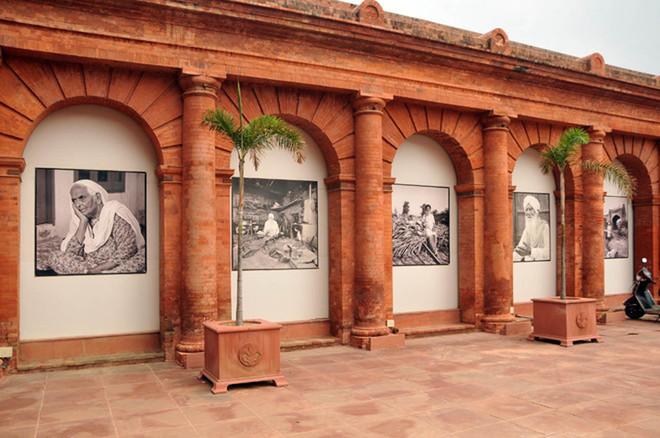International tourism awards: Partition Museum wins Best Wider World Tourism Project