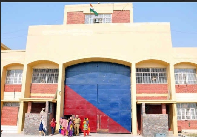 Convicts use ointment tubes to sneak mobiles inside Amritsar Central Jail