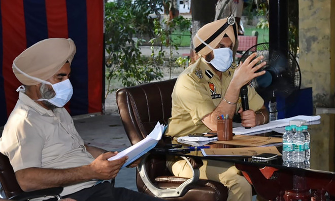 13 booked for flouting night curfew guidelines in Jalandhar
