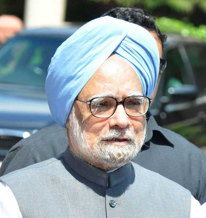 Ramp up vaccine drive: Manmohan to PM Narendra Modi