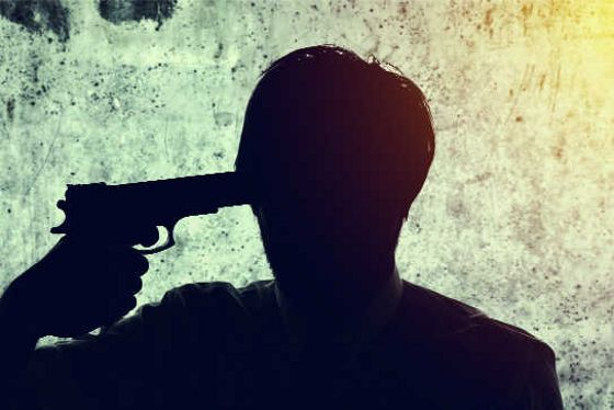 Soldier shoots self  in Ramban district