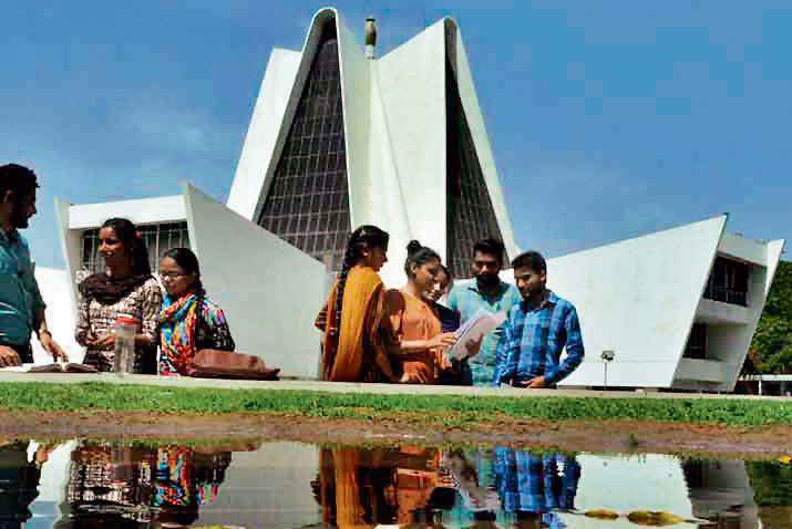 Punjabi University sans regular VC for months