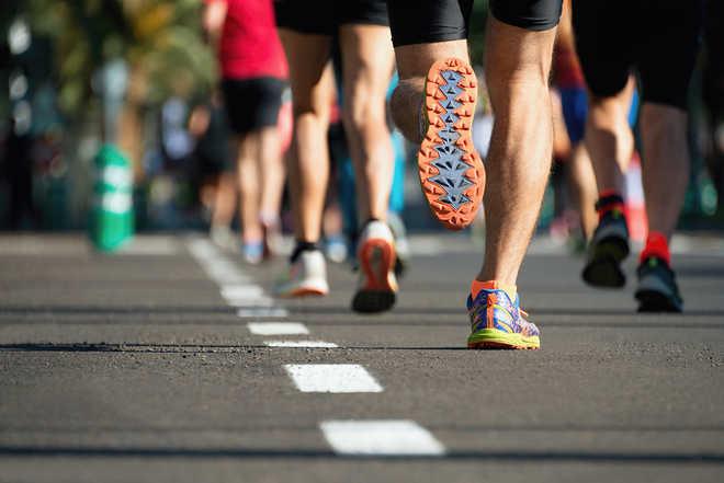 Soldier eyes Guinness record, begins 4,300-km run