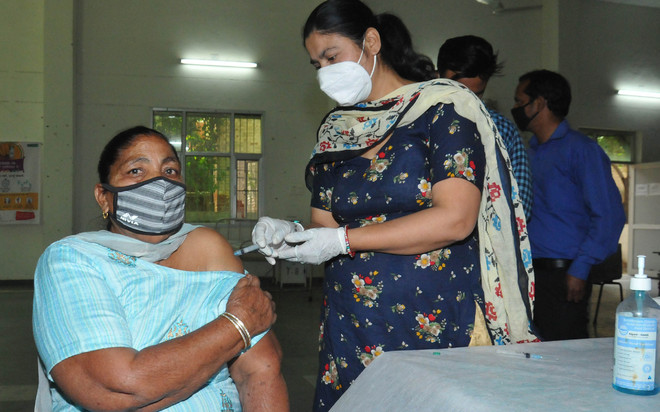 3 die, 405 new infections in Jalandhar; active cases 3,169