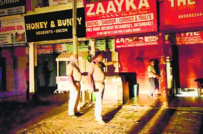 224 fresh cases, one death in Panchkula