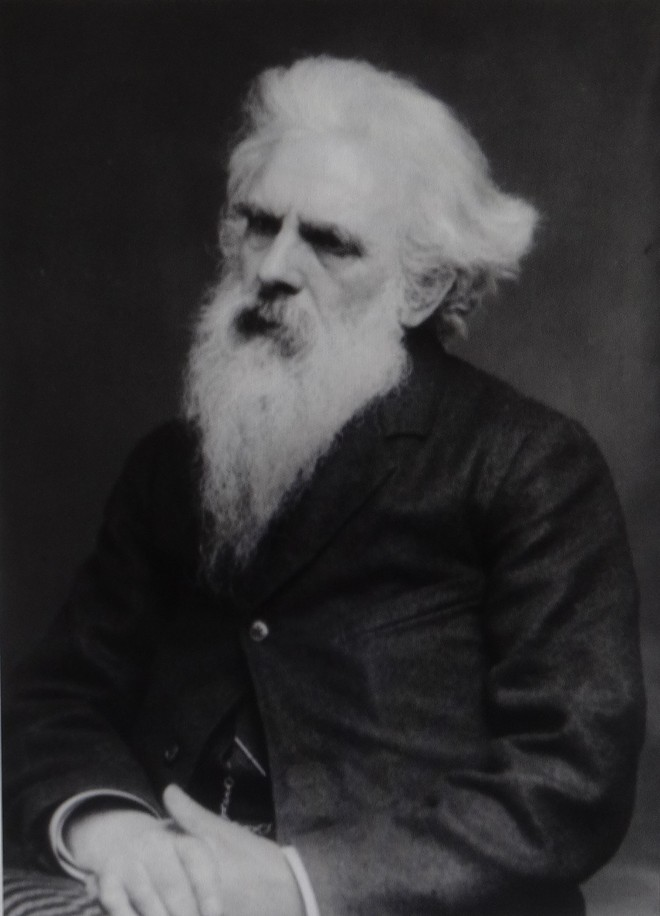 How Eadweard Muybridge's photographs led to the birth of cinema