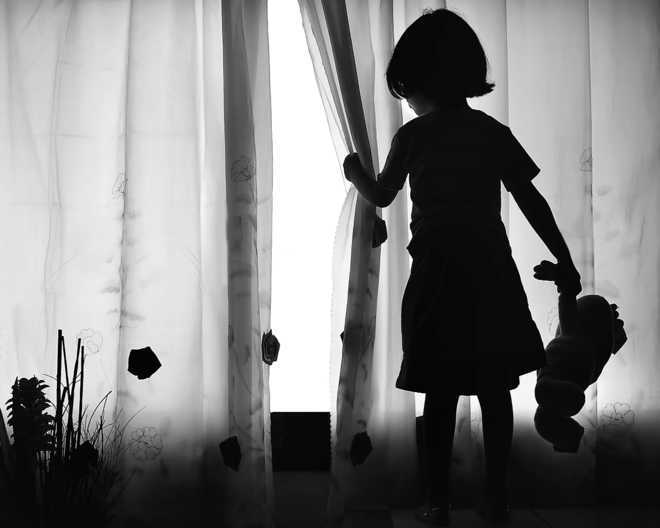 2 minors raped in separate incidents