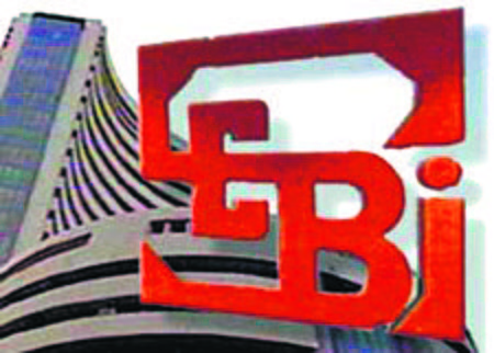 Split roles of chairperson, MD, CEO: SEBI to listed companies