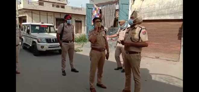 Jeweller shot at in Amritsar for resisting robbers