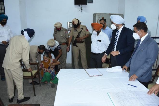 Traffic Lok Adalat settles 84 cases in Ludhiana