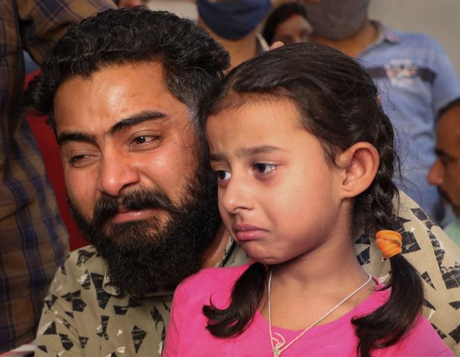Missing CRPF jawan hails from Jammu