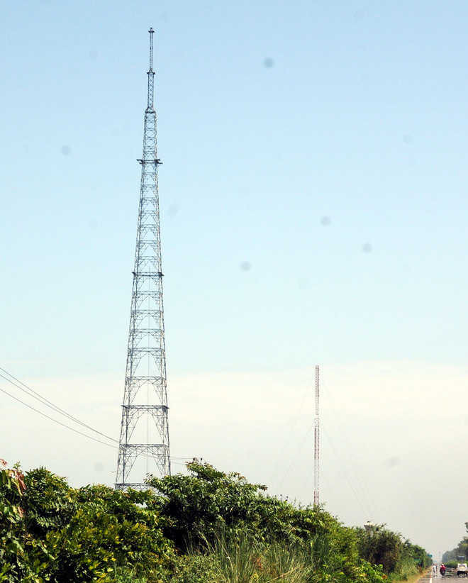 All India Radio resumes Urdu service from Amritsar district