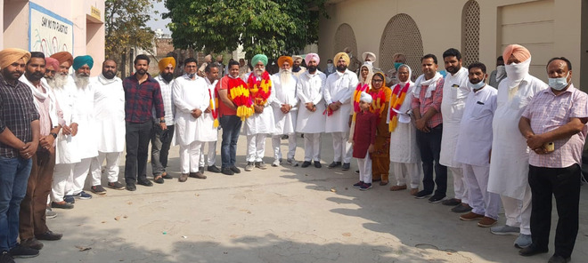 Congress takes control of 4 civic bodies in Amritsar district