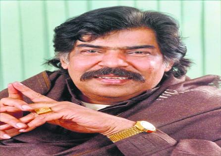 Shaukat Ali and Punjab of his dreams