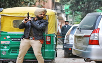 Jalandhar boy Balraj Khehra to solve murder mystery in Punjabi web series Lazeez
