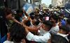 Amid fears, migrants in Ludhiana head back home