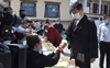 Tibetans-in-exile vote in final phase of election for Sikyong