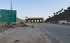 Shell out more soon as toll plaza at Sanwara set to be functional
