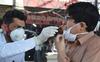 5 dead, 523 test +ve in Ludhiana