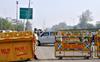 Delhi weekend curfew spells chaos at Gurugram border
