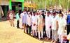 Ensure speedy lifting of crop, Dalal tells officials
