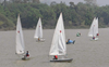Harmandeep wins yachting gold in Chandigarh state open Championship at Sukhna Lake