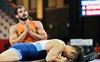 Asian Wrestling Championships: Gurpreet, Sandeep lose bronze bouts