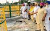 Sangrur: Rainwater harvesting wells develop cracks