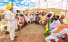 Farmers' protest: Kisan conference at Talwandi Sabo today