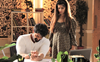 Vaishali Takkar and Amit Gaur come together in 'The Next Ball'