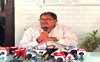 Abhay alleges Rs 400-cr scam in procurement