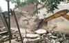 Ludhiana civic body removes 20 encroachments