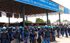 Shut KMP toll plaza near Tikri border in 3 days or face protest, admn warned