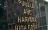 High Court no to quashing charges against Panchkula man
